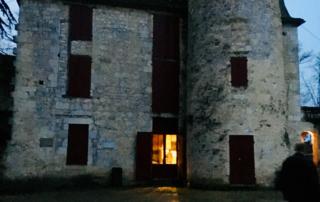 Château d'Eymet