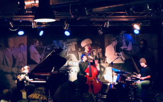 Jazz Club, Torino, Italie