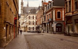 Leuven, Belgique