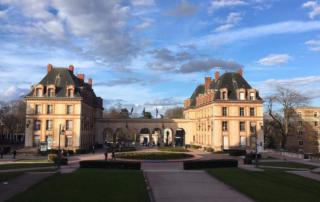 Maison des étudiants canadiens, Paris 11 mars 2018